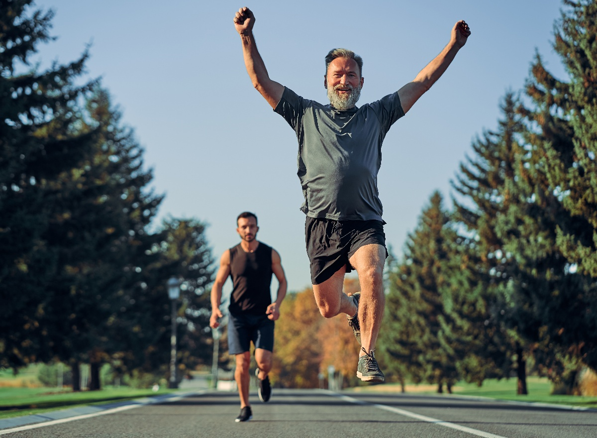 Consider PRP Therapy to Heal and Prevent Osteoarthritis