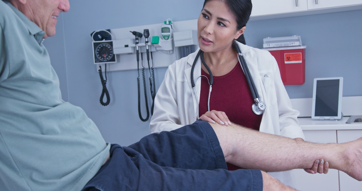 Non-Surgical Alternatives for Knee Replacements