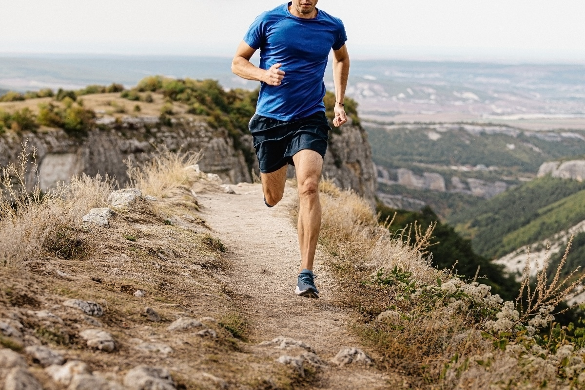 What is The Link Between Running and Knee Pain?