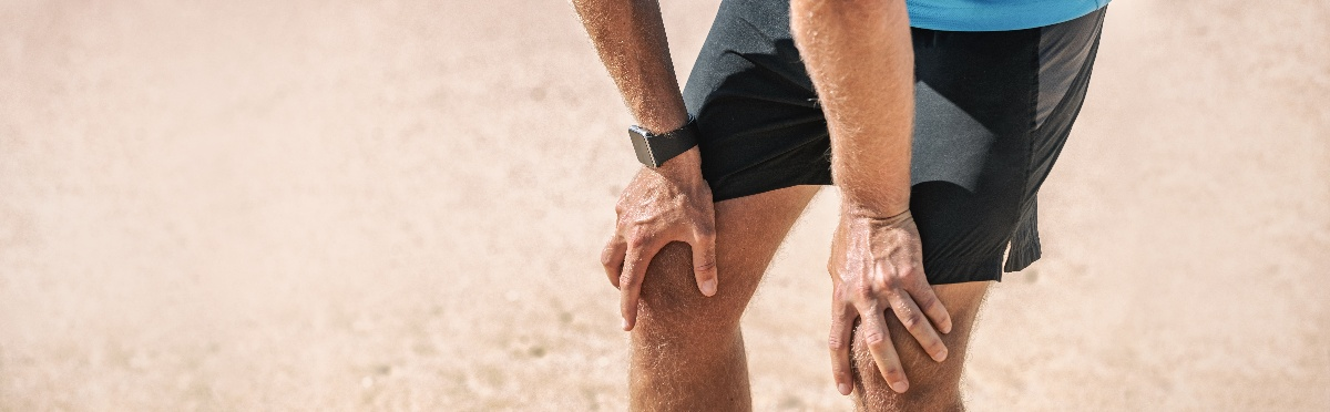 Top Tips for Preventing and Relieving Knee Pain