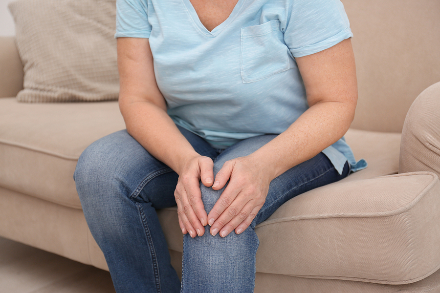 Types of Arthritis and How They Affect Your Joints