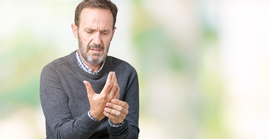 CBD Oil: Hype or Help for Arthritis Pain?