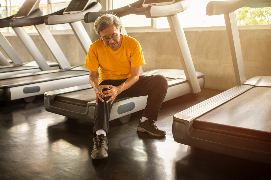 How Exercise Helps Your Joints