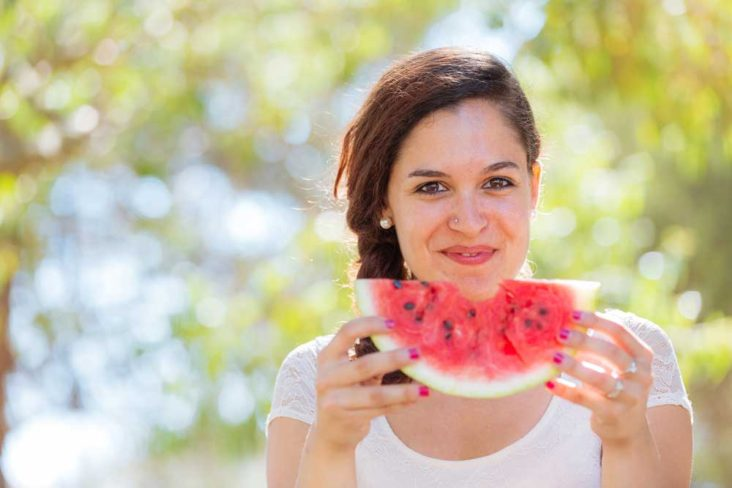 Eat to Beat the Heat: The Top Foods That Help You Stay Hydrated