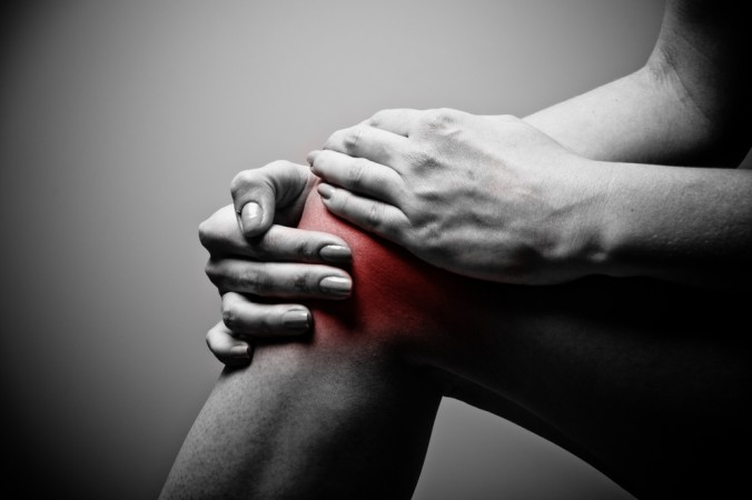 Why Do I Get Sharp Pain in My Knee?