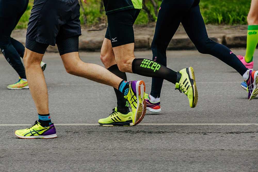 Chronic Ankle Pain? When a Sprain is More Than Just a Sprain